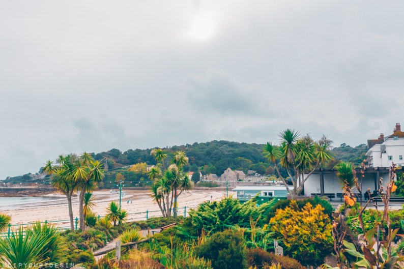 St. Brelade parish | Jersey The Island Break