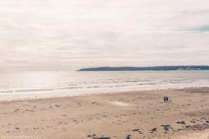 St. Aubin's Bay | Jersey The Island Break