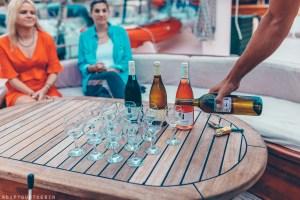 Turkish wine experience