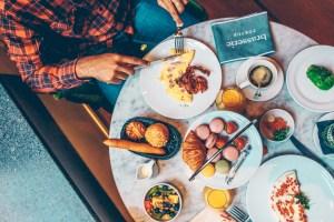 Exploring Hamburg's food culture