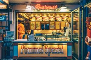 Street food in Hamburg | Hamburg photo journal