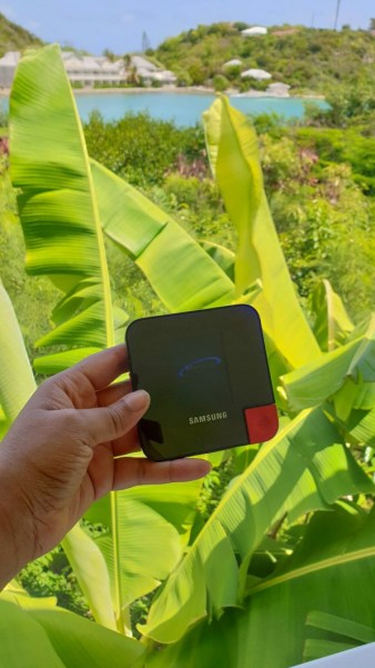 Tech Review: Cellhire MiFi Mobile Hotspot