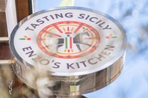Tasting Sicily logo