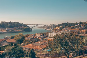 View of bridge in Porto | Visit Portugal in One Week
