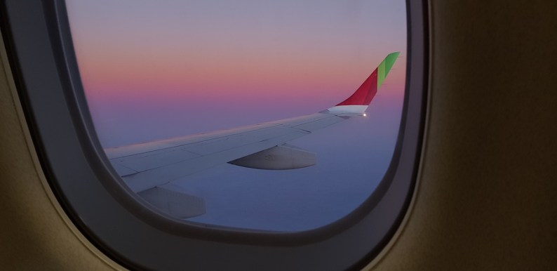 TAP Air Portugal Stopover - multi city - layover programme
