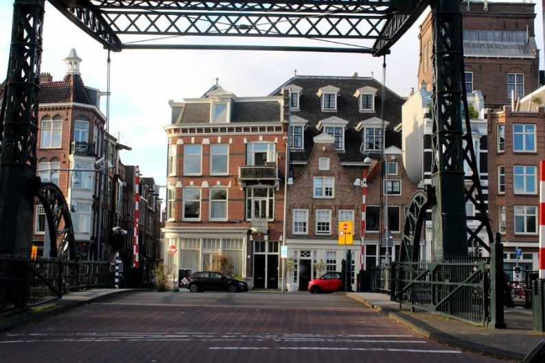 Eastern Docklands, Amsterdam | An Alternative Visitor Guide to Amsterdam