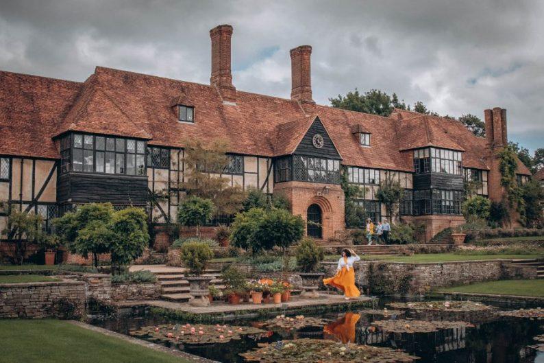 Gourmet Garden Trails in Surrey and West Sussex