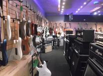 Mega Music Store 014