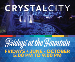 Fridays at the Fountain