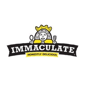 Creative & Art Direction - Immaculate Baking (brand recipes, product photography for packaging, social & website creative.)