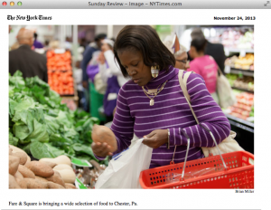 Fair & Square NYTimes image
