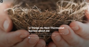12_Things_Nest_Knows_About_Me