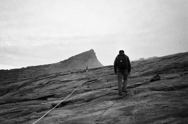 Low's Peak (4095m)