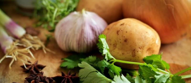 Alimentação – O que Encontramos no Mercado
