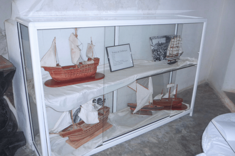 Luanda, Angola, Africa, National Museum of Slavery, tourism, trips, travel, tour in Luanda, Morro das Cruzes, Caravels