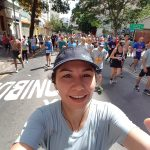 São Silvestre, Saint Silvester Road Race, running medal, runners, street runner, road race, São Paulo, Brazil, Pros and Cons of the Saint Silvester Road Race