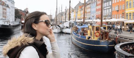 Denmark – Travel From Malmö to Copenhagen