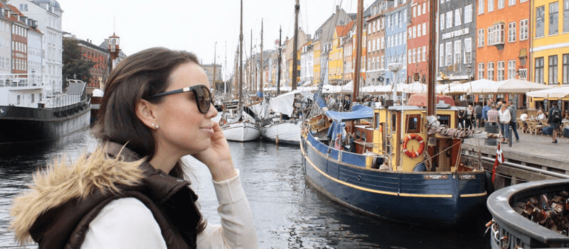 Lili Travels – Denmark: From Malmö to Copenhagen