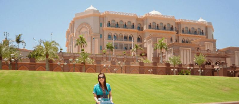 As Melhores Dicas de Abu Dhabi