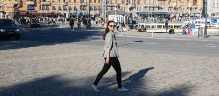 Estocolmo – Dica de Free Walking Tour