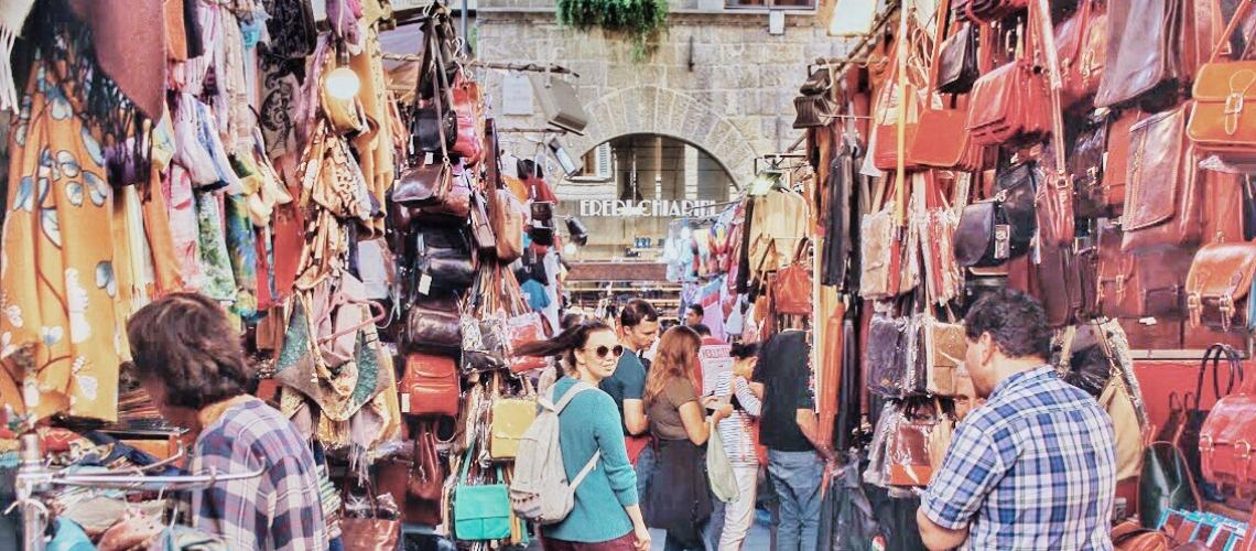 A melhor maneira de conhecer Firenze