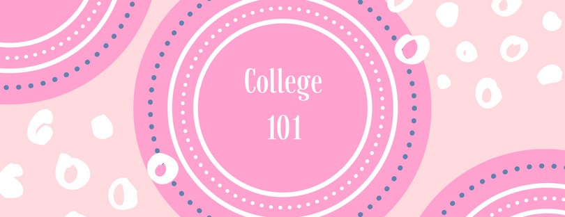 What NOT to Bring to College | College 101 - Hey It's Camille Grey