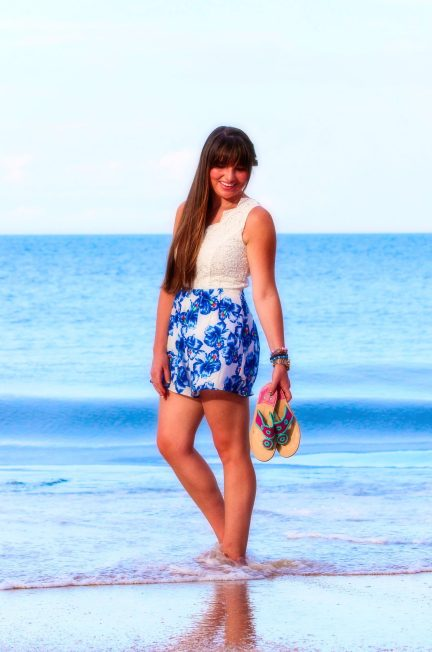 Cutest Shorts of Summer…
