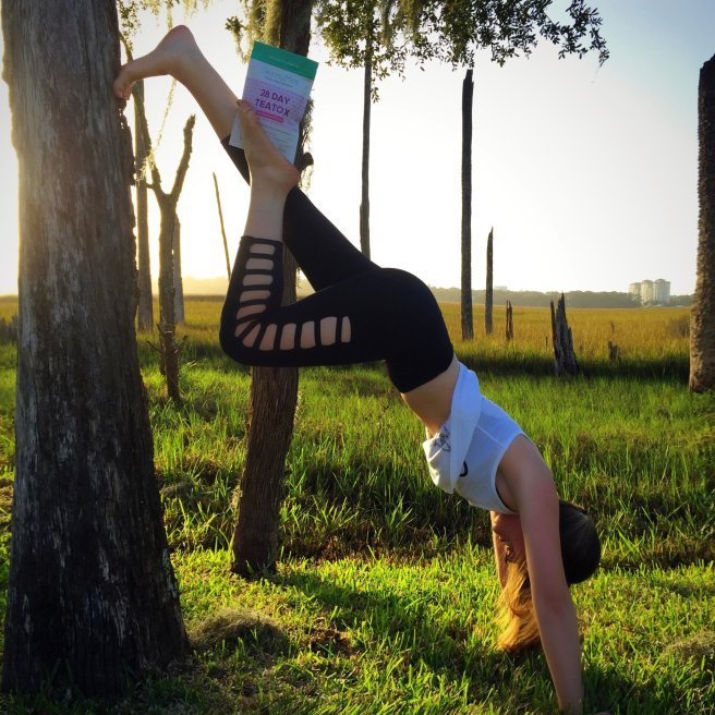 Yoga Living!