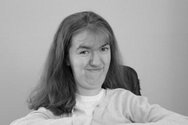 Author Nicole Nadeau