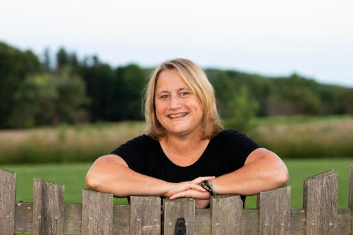 Meet Author Cher Gatto