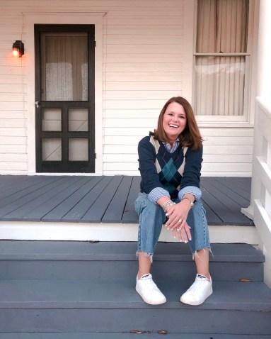 Meet Author Suzy England