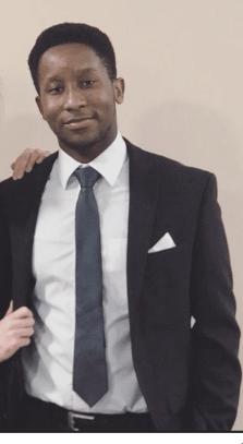 Meet Author Z.T. Soyoye