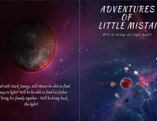 Adventures of Little Mistai
