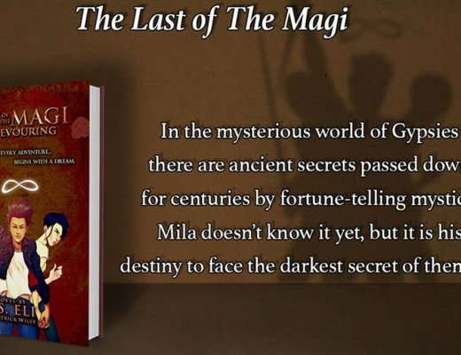 The Last of the Magi