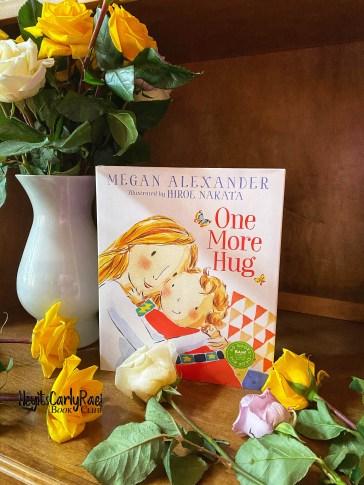One More Hug by Megan Alexander