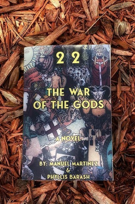 The War of the Gods