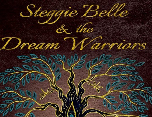 Steggie Belle & the Dream Warriors