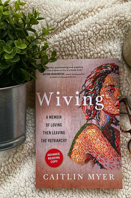 Wiving by Caitlin Myer