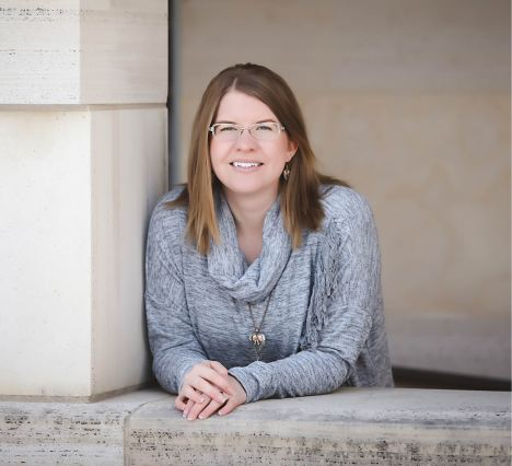 Meet Author Abby Arthur
