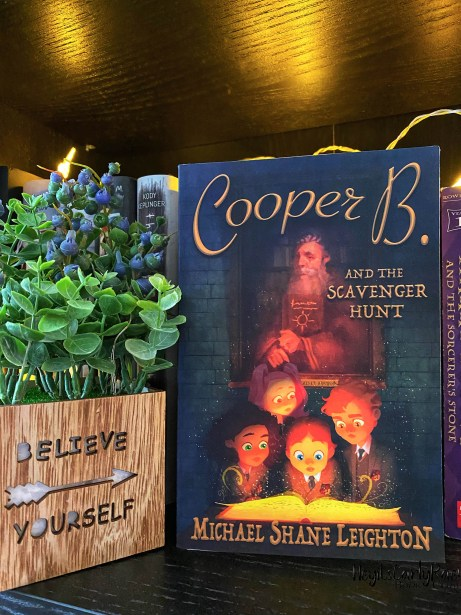 Cooper B