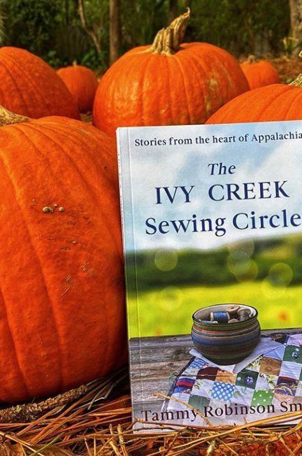The Ivy Creek Sewing Circle by Tammy Robinson Smith