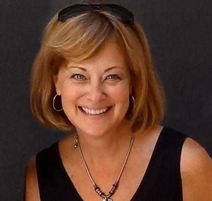 Meet Author Melissa Muldoon