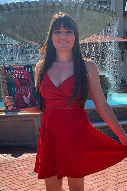 Royal by Danielle Steel