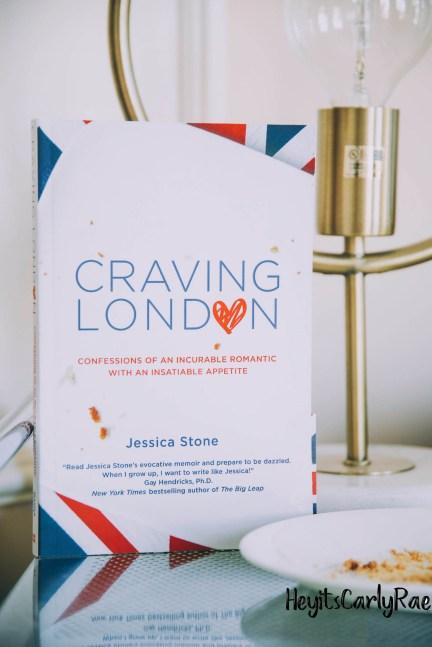 Craving London