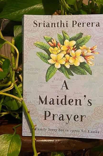 A Maiden's Prayer