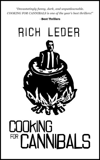 Cooking for Cannibals