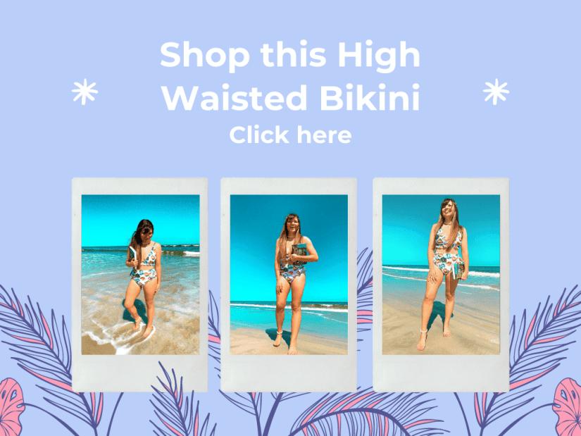 Shop High Waist Bikini