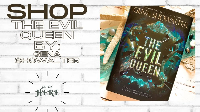 The Evil Queen Book Purchase