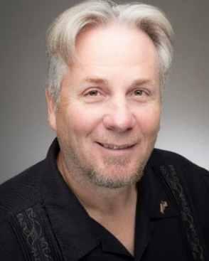 Meet Author Bruce