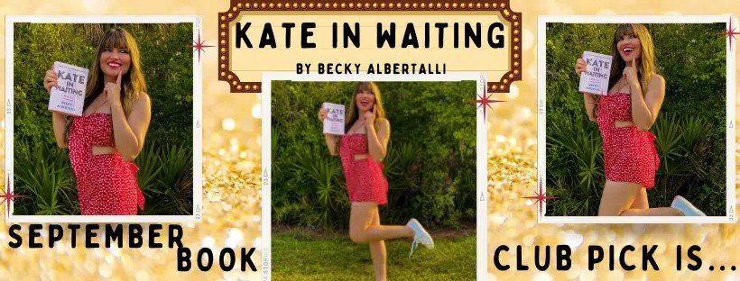 September Book Club Pick